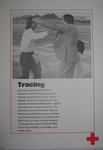 One of a set of ten posters: Tracing