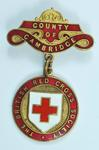 County of Cambridge badge