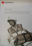 poster advertising emergency response