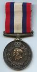 Serbian Red Cross Society London medal