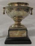 competition cup: British Red Cross Society Challenge Cup for Cookery