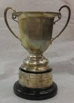 competition cup: Challenge Cup for Handicraft