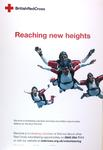 """Reaching New Heights"" Poster"