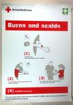 """""""Burns and Scalds"""""""