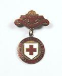 British Red Cross County Badges County of Cornwall