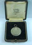 British Red Cross Society Junior Proficiency Medal