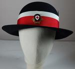 Ladies Bowler Hat