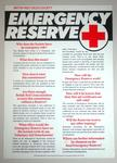 """Emergency Reserve"""