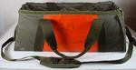 Equipment bag for oxygen