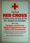 """Your Local Red Cross"""
