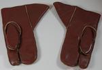 pair of gauntlets