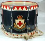 tenor drum and drum stick