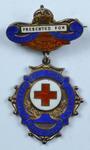 Willowbank Red Cross Hospital badge