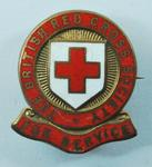 Associates Service badge