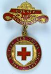 County of Gloucester badge