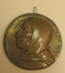 plaque of Hieronimus Savonarola Ordinis Praedica