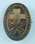 Hat badge of the Joint War Organisation