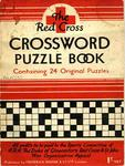 The Red Cross crossword puzzle book