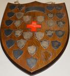 Lady Cartwright Shield 1916-1964