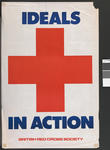 poster:'Ideals in Action'