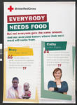 Poster: Food Aid poster