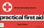 Practical First Aid Manual