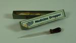 Medicine dropper