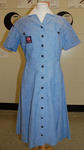 Member's indoor uniform Norman Hartnell Type 2 dress