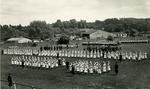 British Red Cross County Parade in Farnham, Surrey