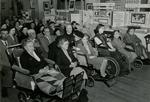 Meeting for the Elderly and Disabled, organised by the Farnham Division, Surrey