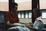Colour photograph of Beauty Care services