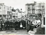 Service of Remembrance, Maldon