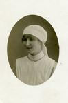 Photographs of Sybil Sherwood, VAD, First World War and Earls Colne Hospital, Essex