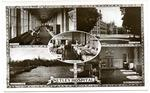 A postcard of various views of Netley Hospital.