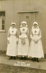 'We Three: Xmas Revue 1916'