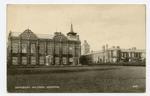 'Napsbury Military Hospital'