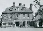 Photograph of Edwinstowe Old People's Home, Cambridge