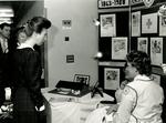 Photograph of the Opening of the New Mental Health Department at Heatherwood Hospital, Ascot