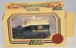 Lledo die cast model ambulance, 'Kent County Branch' produced for fundraising initiative