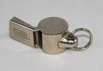 Silver 'The Acme Thunderer' whistle